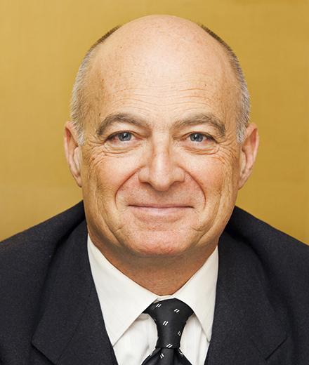 Prof Claudio De Simone