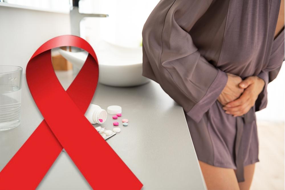 Séropositivité et protection des fonctions intestinales, le rôle incontestablement bénéfique des probiotiques se confirme