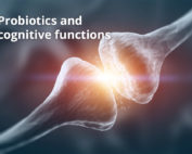Highly concentrated probiotics to improve cognitive function