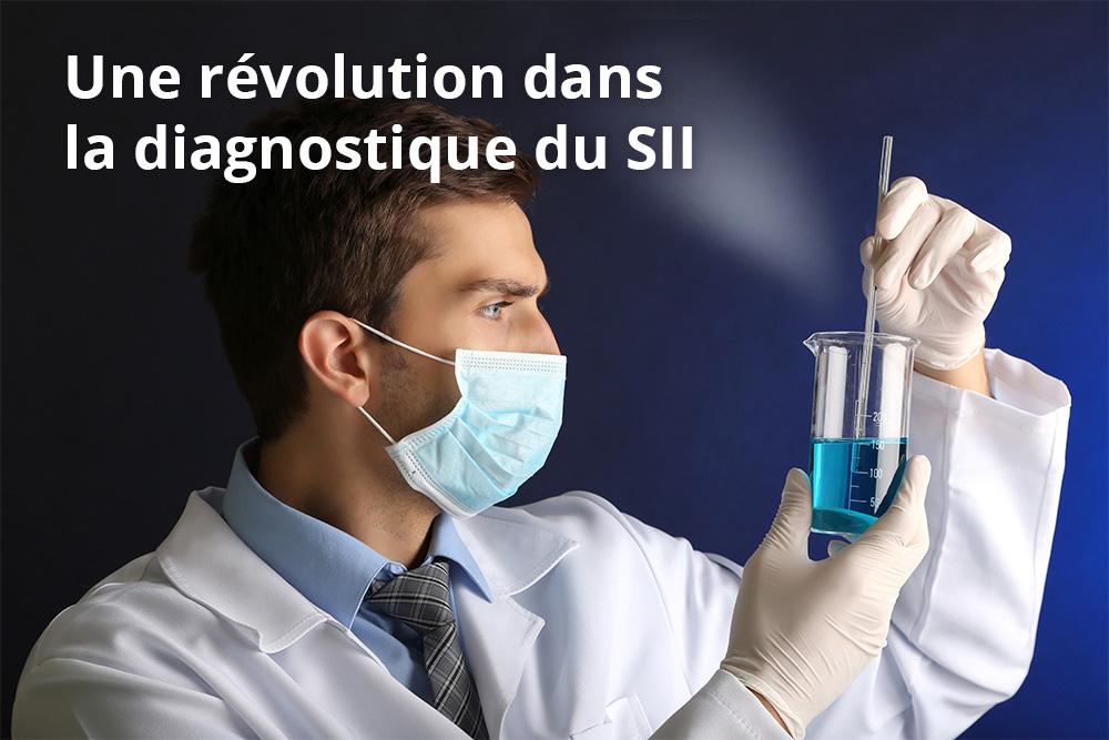 L'analyse des Composés Organiques Volatiles (COV), véritable outil diagnostique dans le traitement du SII