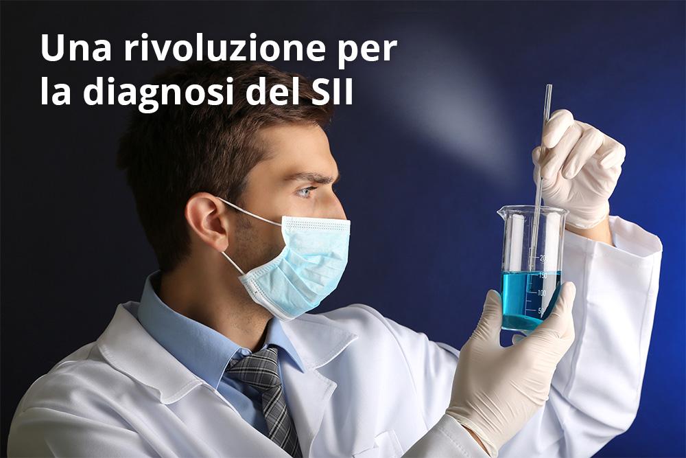 L'analisi dei composti organici volatili (VOC), un vero strumento diagnostico nel trattamento del SII