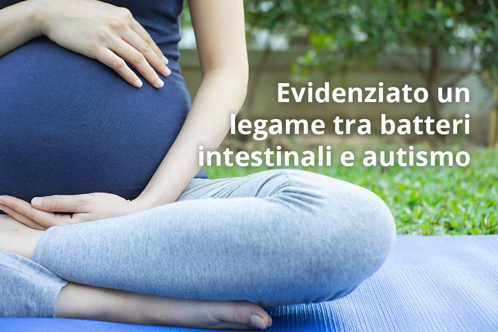 Autismo, correlato ad un'infezione batterica durante la gravidanza?