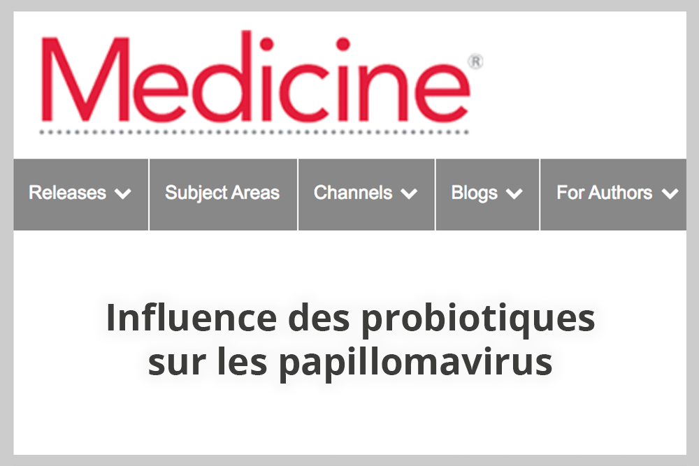 Clearance of human papillomavirus related anal condylomas after oral and endorectal multistrain probiotic supplementation in an HIV positive male: A case report.1