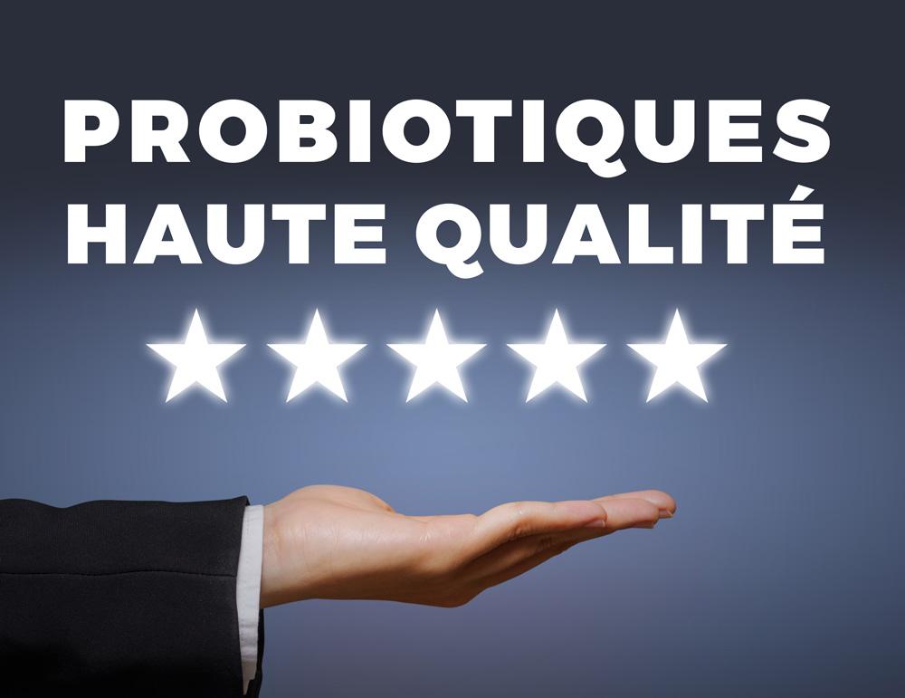 A quand une « AOC » pour les probiotiques ?